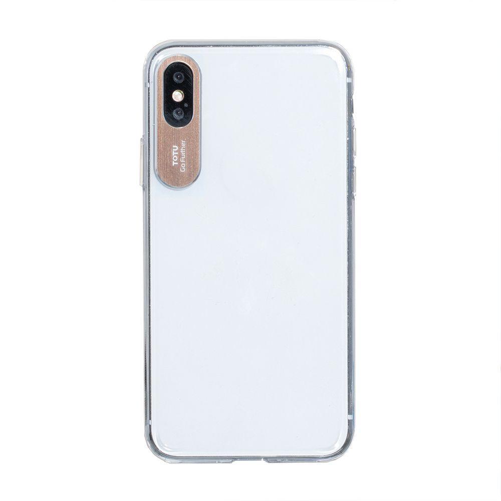 Чехол Totu Crystal for Apple Iphone X / Xs
