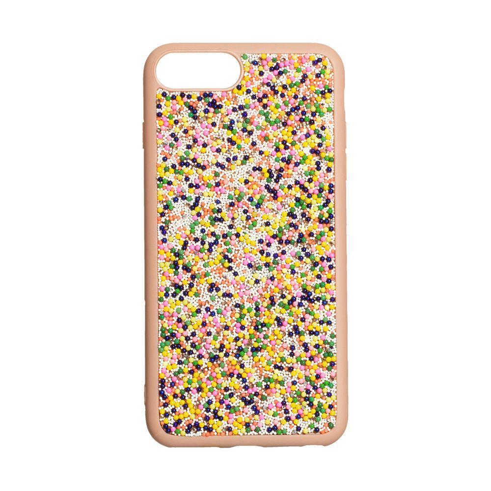 Чехол Bling World Beads for Apple Iphone 7 Plus / 8 Plus