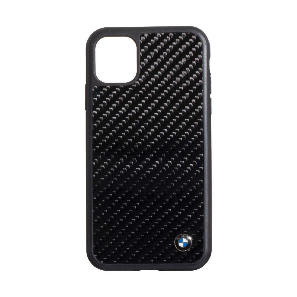 Чехол BMW Carbon for Apple Iphone 11