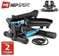 Степпер Hop-Sport HS-035S Joy Черный-синий