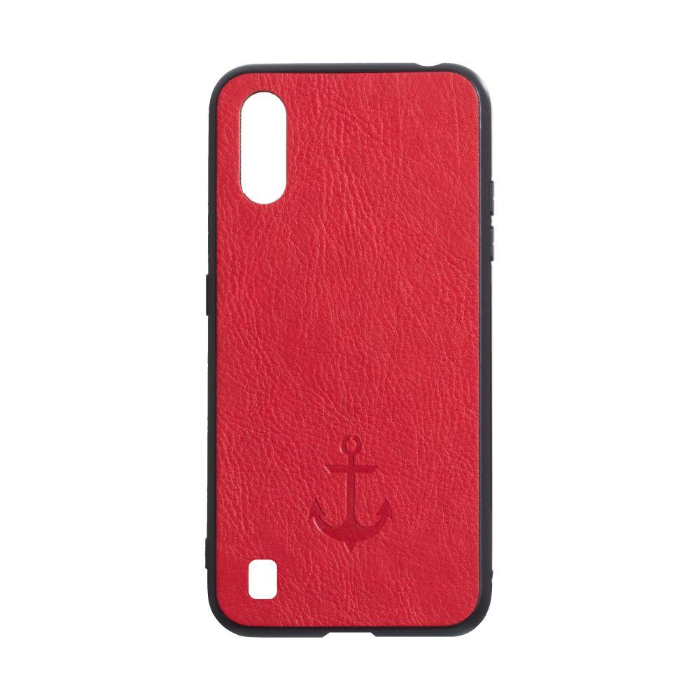 Чехол Anchor for Samsung A01