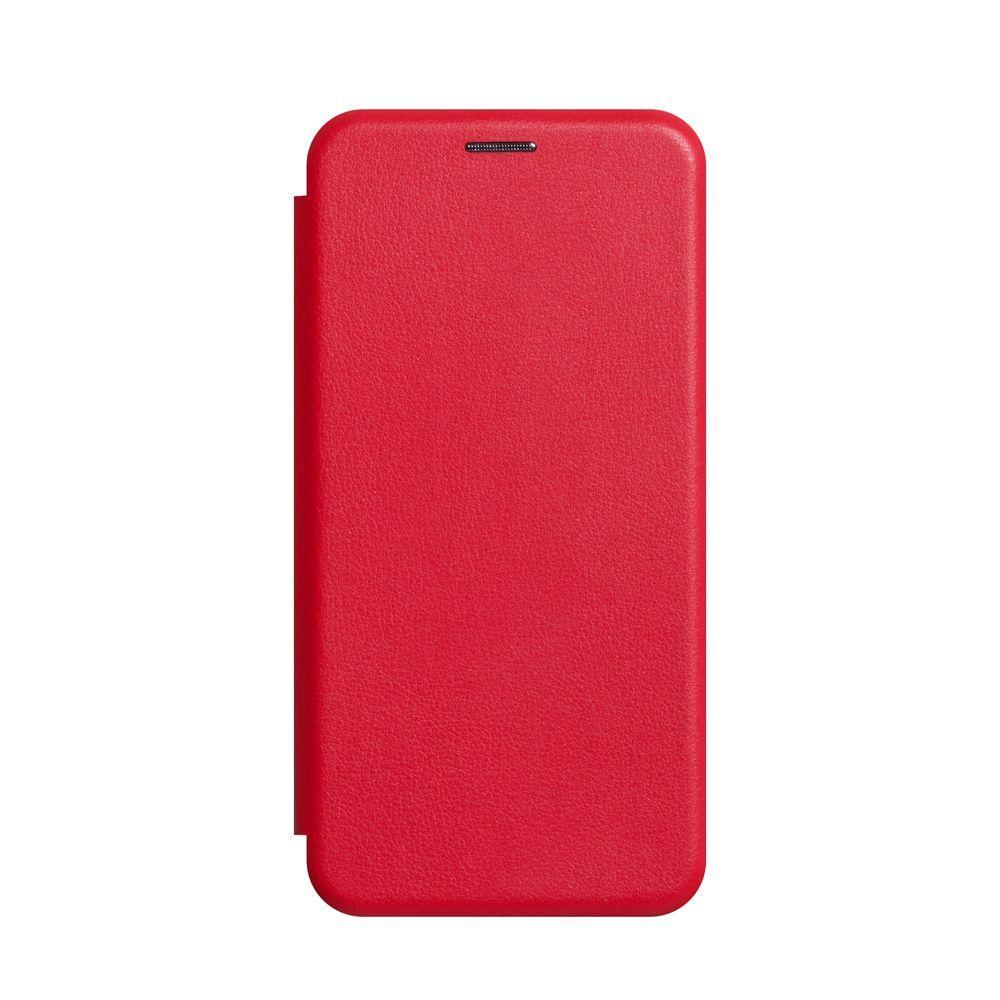 Чехол-книжка кожа Xiaomi Redmi 7