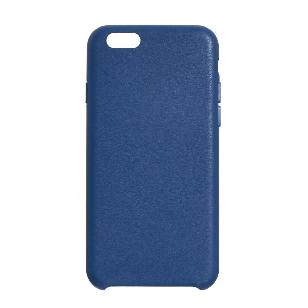 Чехол Leather Case for Apple Iphone 6G