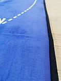 """Бесплатная доставка! Ковер в детскую  """"Парад планет"""" утепленный коврик мат (1.5*2 м), фото 8"""
