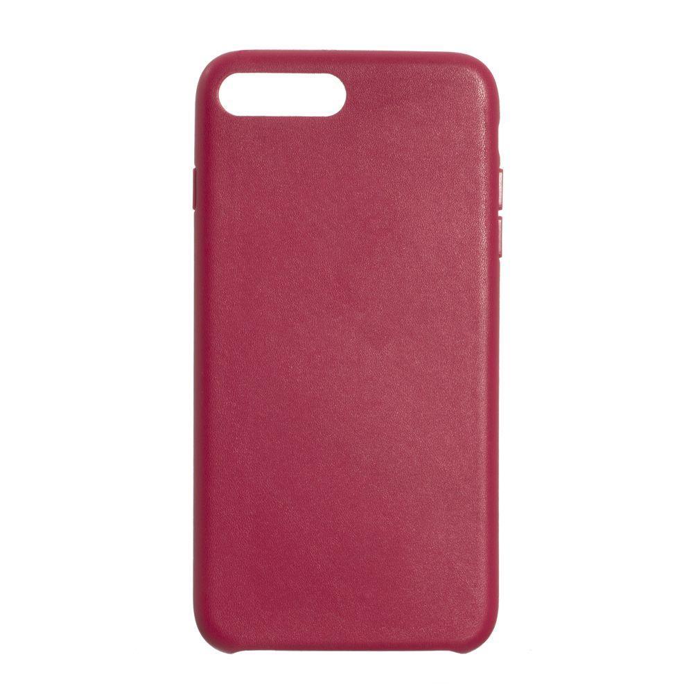 Чехол Leather Case for Apple Iphone 8 Plus