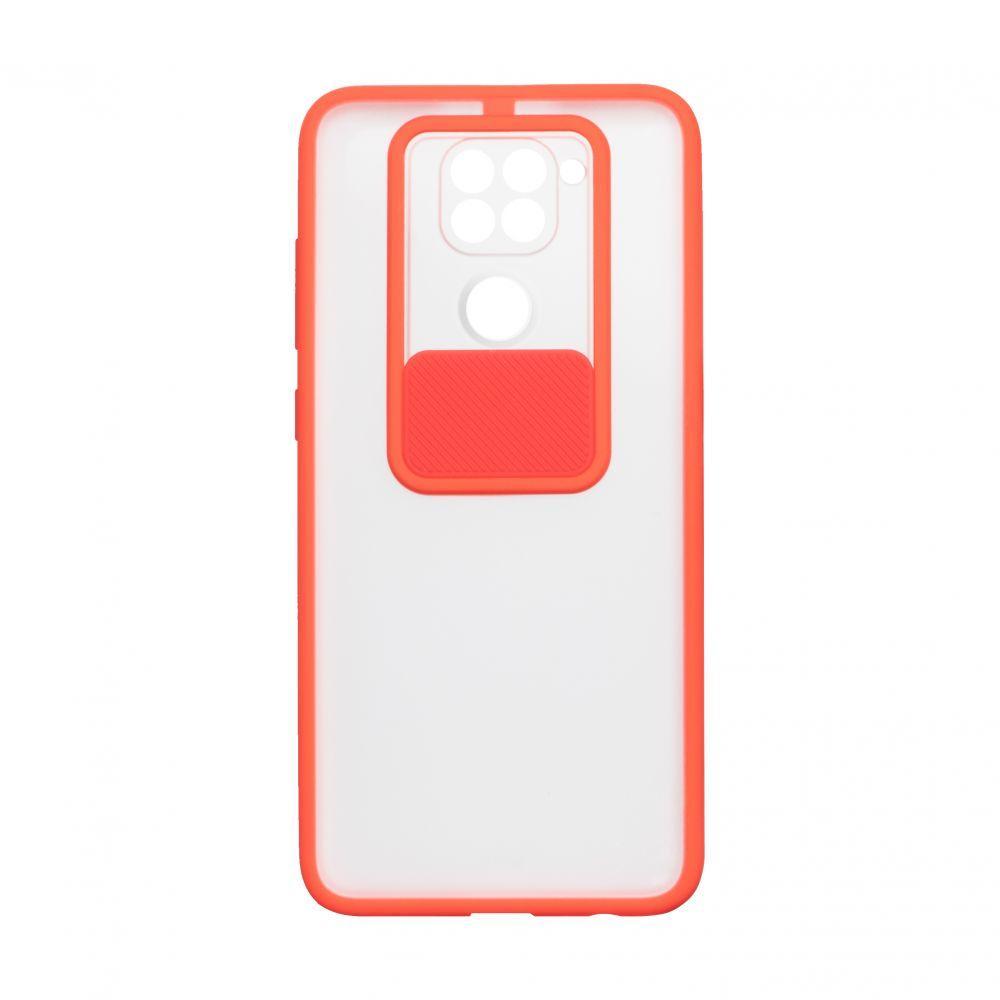 Чехол Totu Curtain for Xiaomi Redmi Note 9