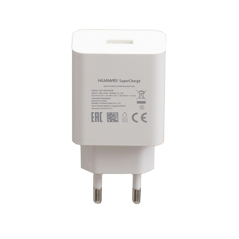 Сетевое Зарядное Устройство Huawei P20/050450E00