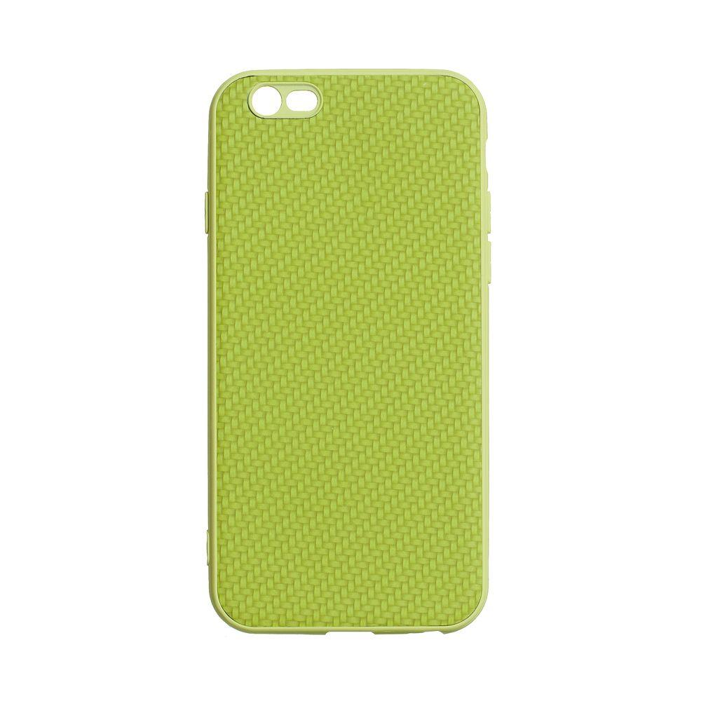Чехол Carbon for Apple Iphone 6G HQ