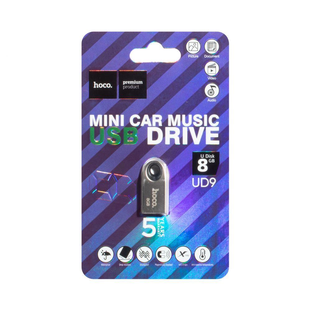 USB Flash Drive Hoco UD9 8GB