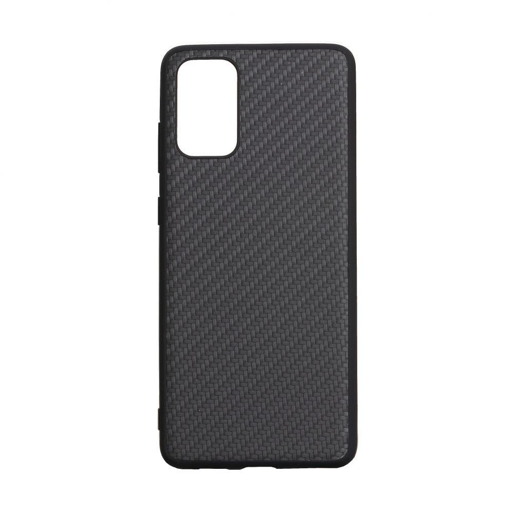 Чехол Carbon for Samsung S20 Plus 2020 HQ