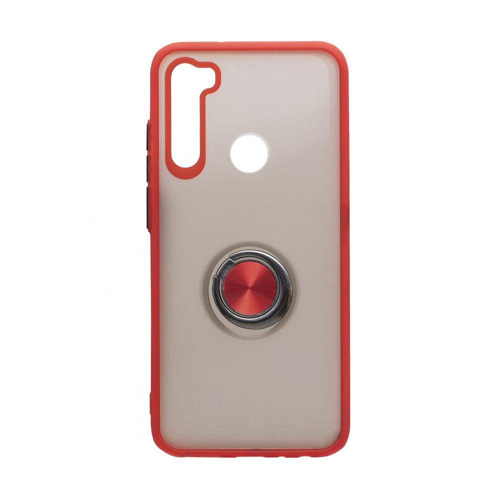 Чехол Totu Copy with Ring for Xiaomi Redmi Note 8T