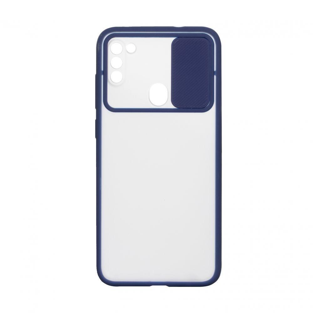 Чехол Totu Curtain for Samsung A11/M11