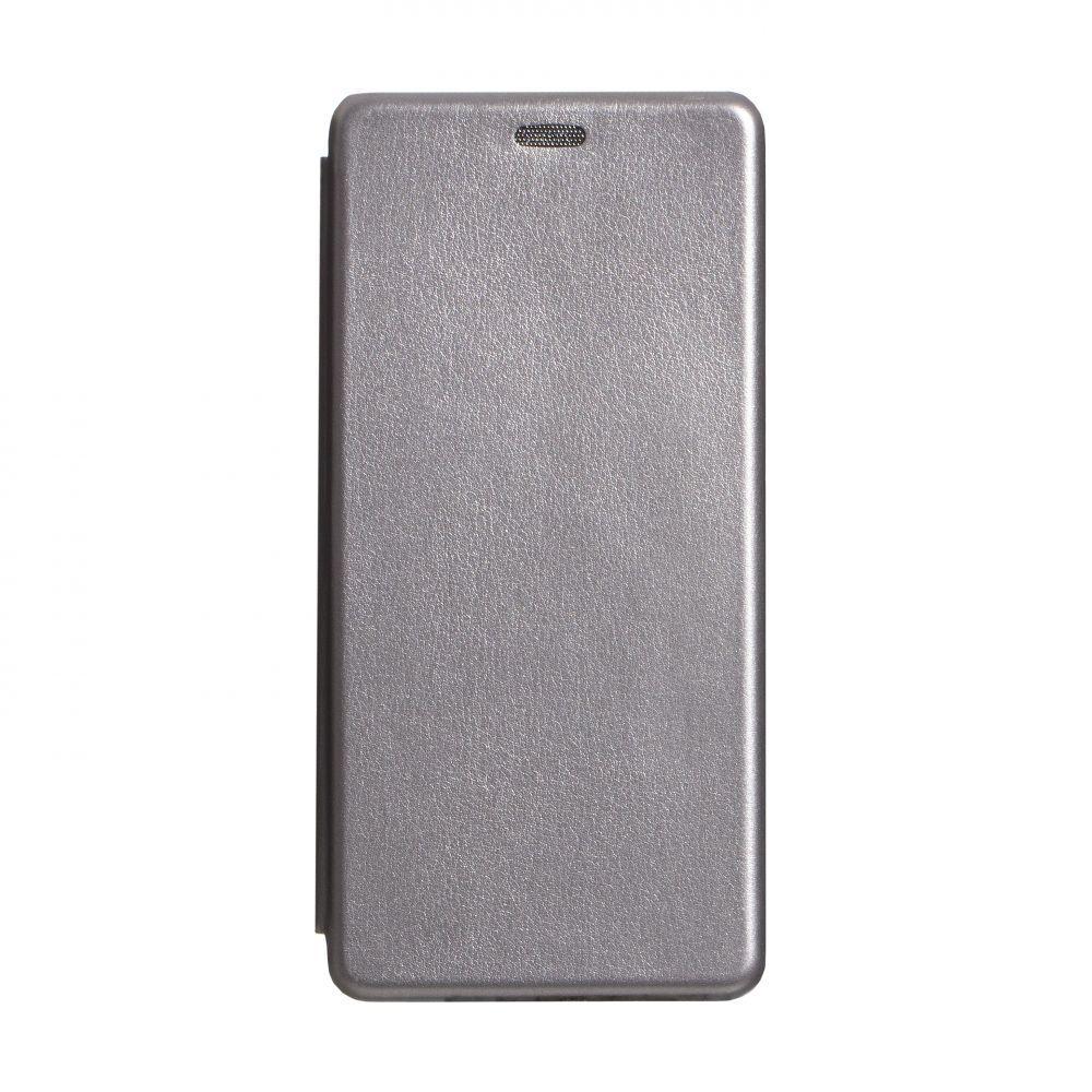 Чехол-книжка кожа Samsung S20 Plus 2020