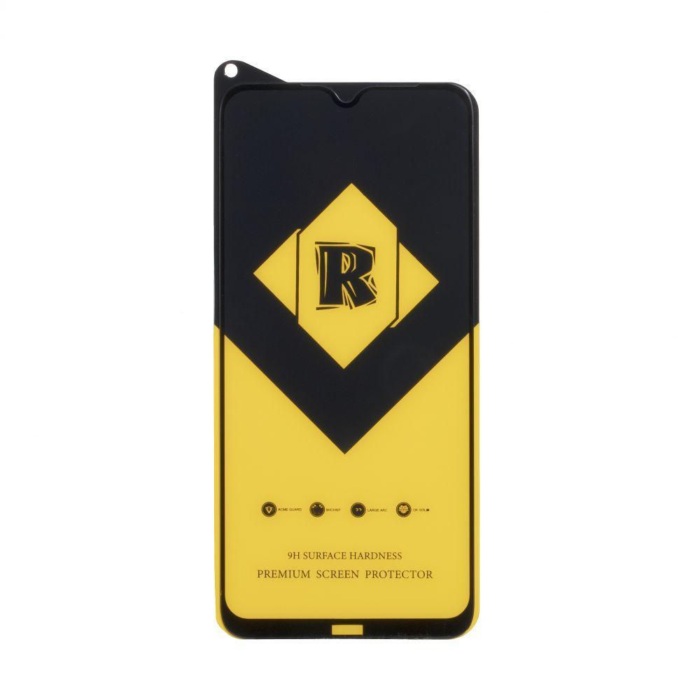 Защитное стекло R Yellow Premium for Xiaomi Redmi Note 8