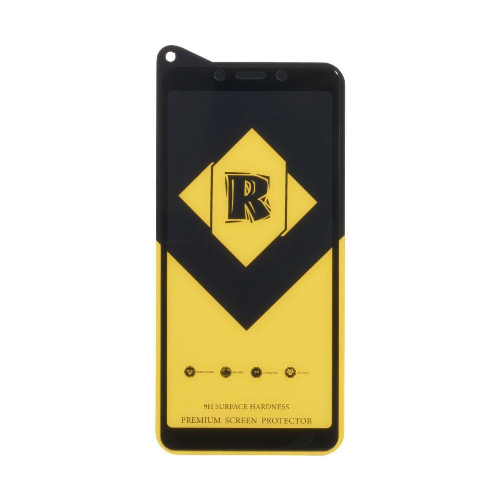 Защитное стекло R Yellow Premium for Xiaomi Redmi 6/6a
