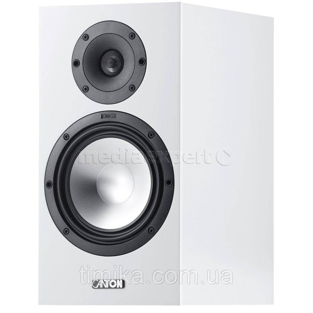 Колонка głośnikowa CANTON GLE 436.2 Белый (1 шт.)