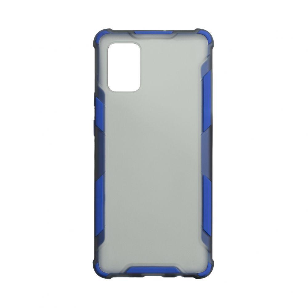 Чехол Armor Case Color for Samsung A71