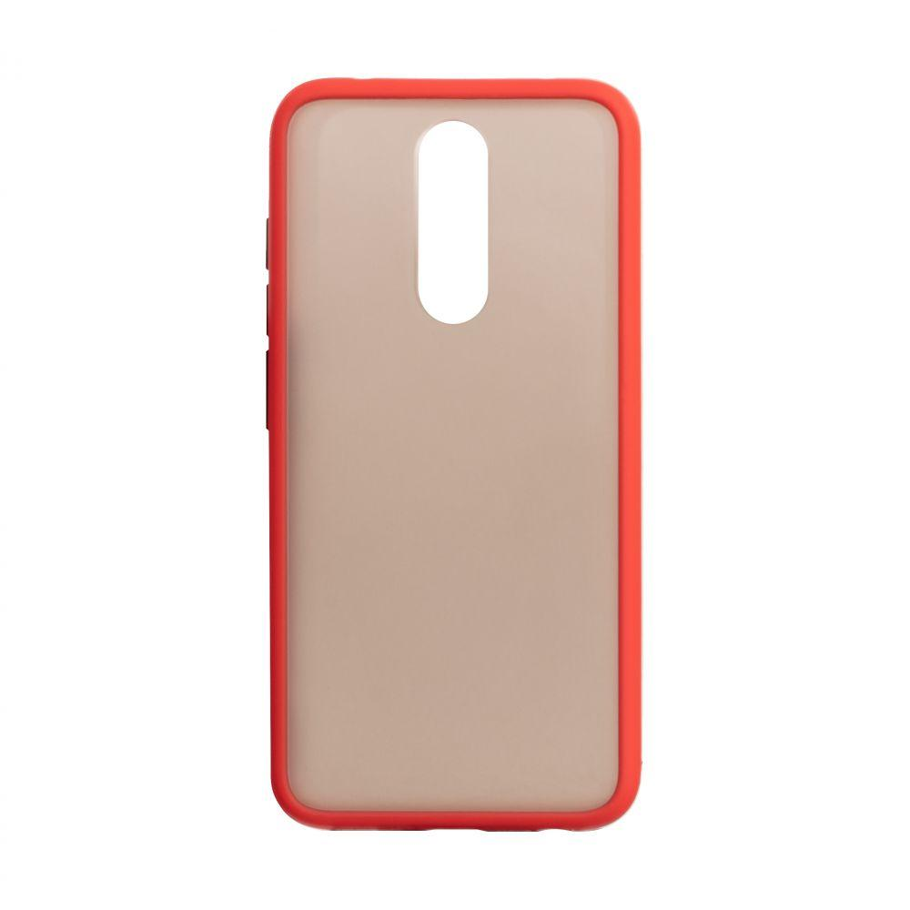 Чехол Totu Copy Gingle Series for Xiaomi Redmi 8