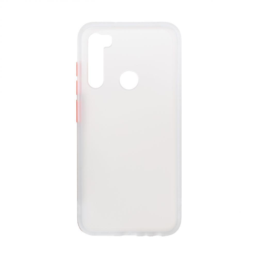 Чехол Totu Copy Gingle Series for Xiaomi Redmi Note 8