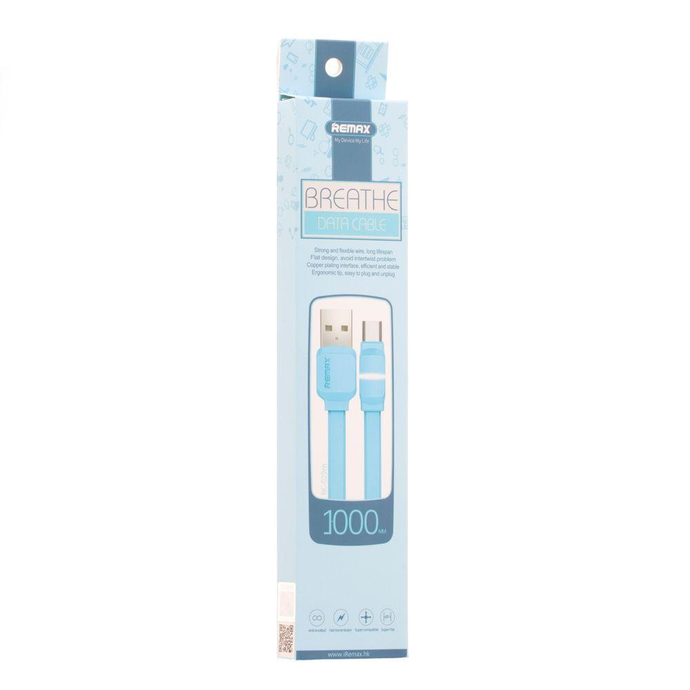 USB Remax RC-029m Breathe Micro