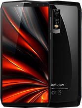 Мобильный телефон Blackview BV10000 pro black