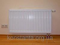 Радиатор стальной 11КV 500*600 Vogel&Noot
