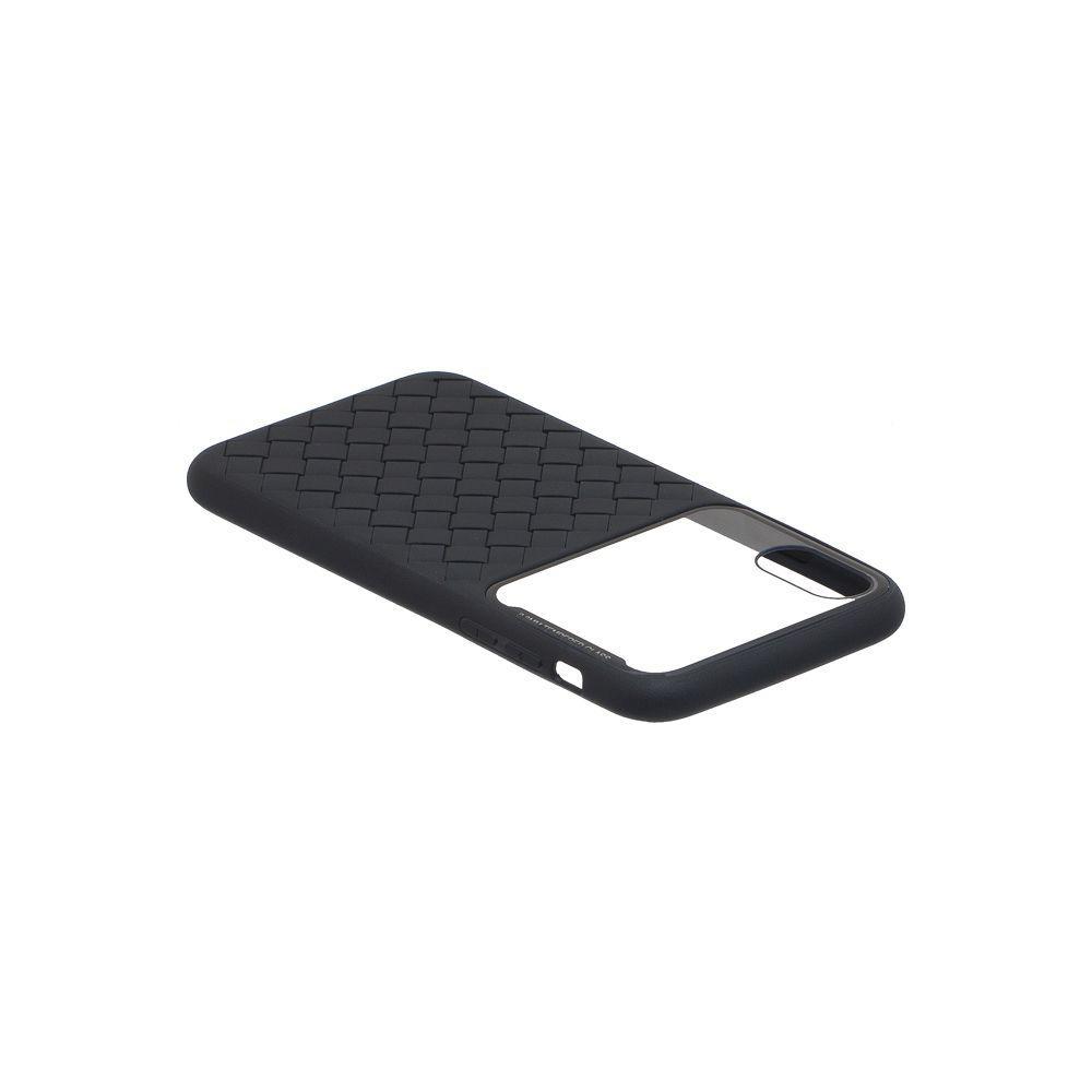Чехол Baseus Iphone Xs Max WIAPIPH65-BL