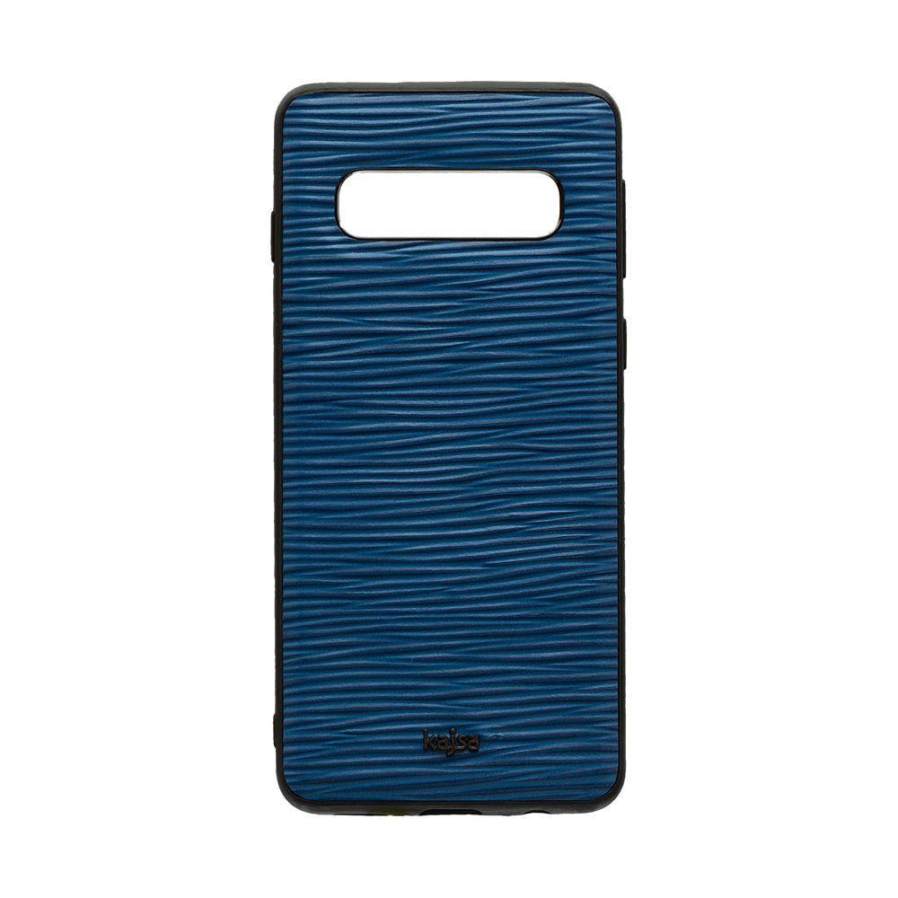 Чехол Kajsa Wave for Samsung S10