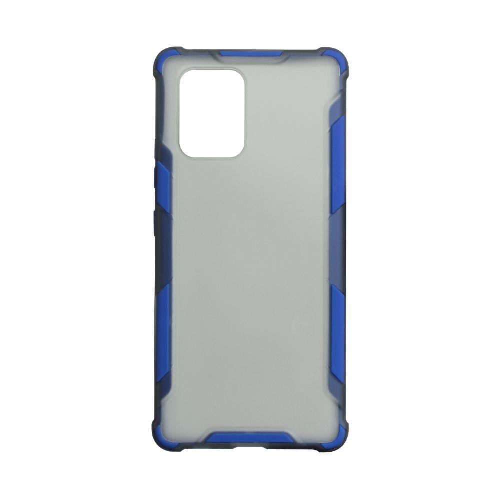 Чехол Armor Case Color for Samsung S10 Lite