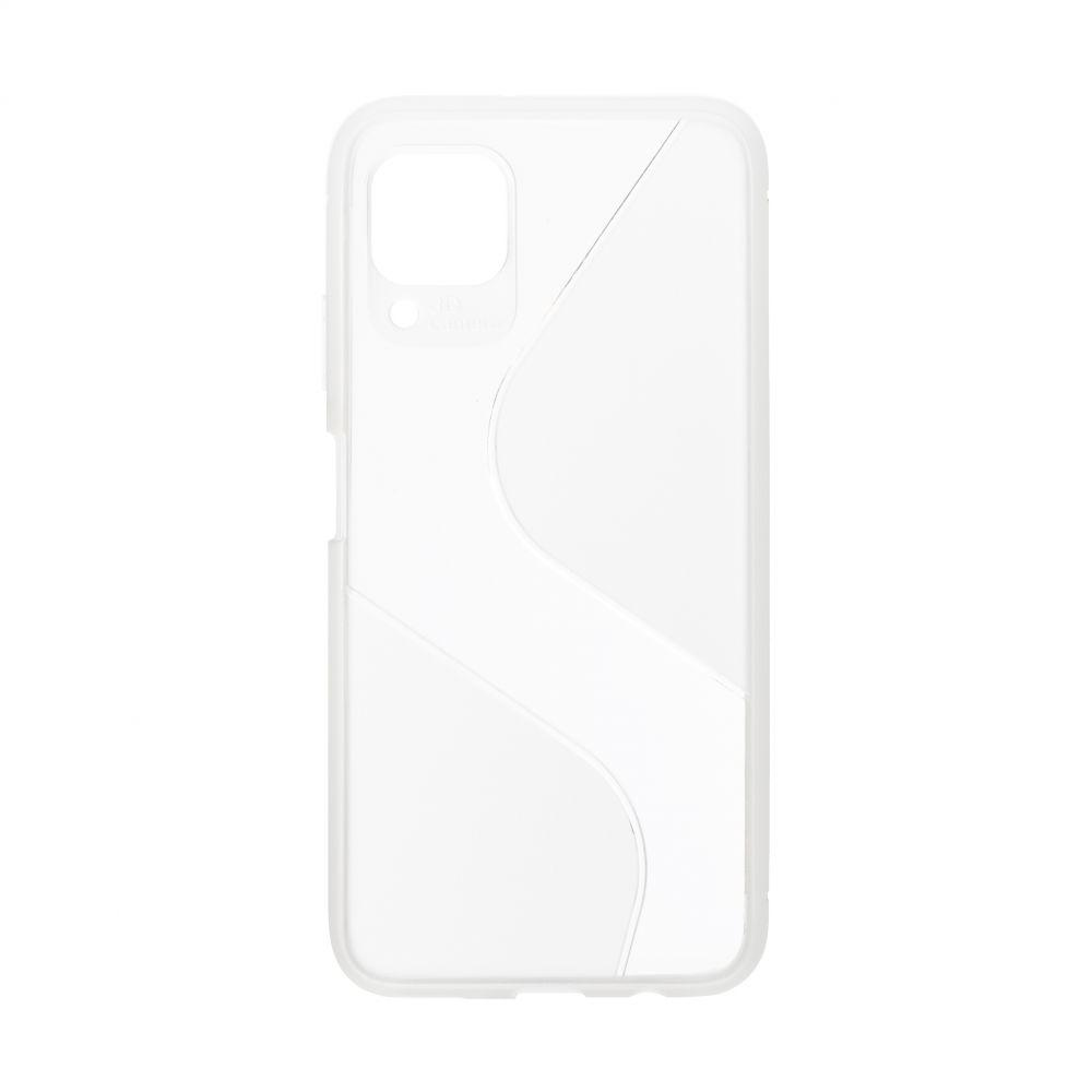 Чехол Totu Clear Wave for Huawei P40 lite