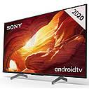 Телевизор SONY LED KD-43XH8505BAEP, фото 3