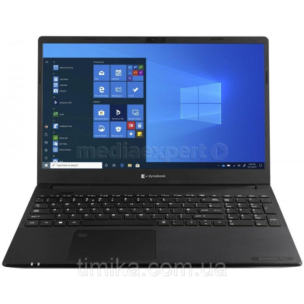 Ноутбук DYNABOOK Satellite Pro L50-G-1GE i3-10110U 8GB 256GB SSD W10P