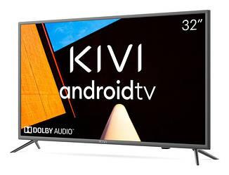 """Телевізор 32"""" Kivi 32H710KB"""