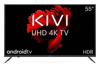 """Телевізор 55"""" Kivi 55U710KB"""