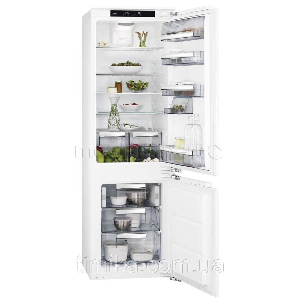 Холодильник AEG SCE81826TF