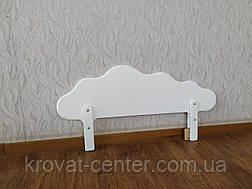 """Защитный бортик для кровати из МДФ от производителя """"Облако"""" 100 см., фото 3"""