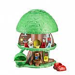 """Игровой набор Klorofil """"Волшебное дерево"""" (2 персонажа), фото 6"""
