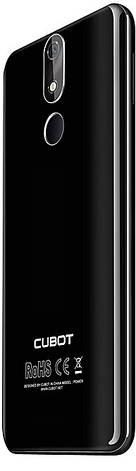 Cubot Power 6/128Gb Black Гарантія 1 Рік, фото 2