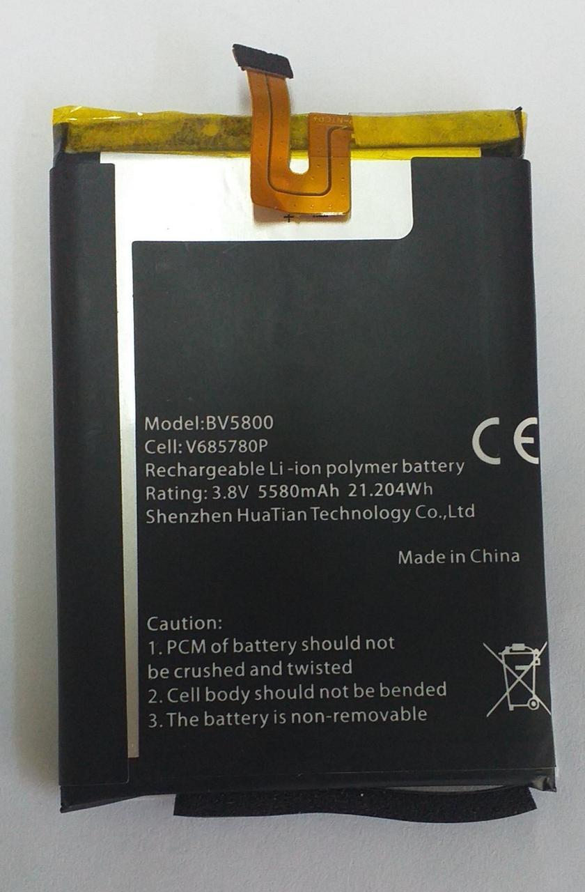 Аккумулятор батарея Blackview BV5800