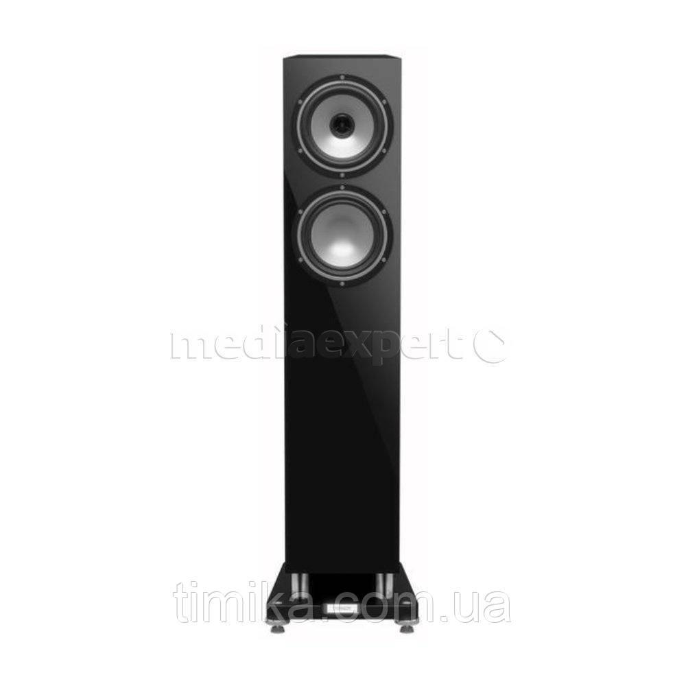 Колонка głośnikowa TANNOY Revolution XT 6F Gloss Black (1 шт.)