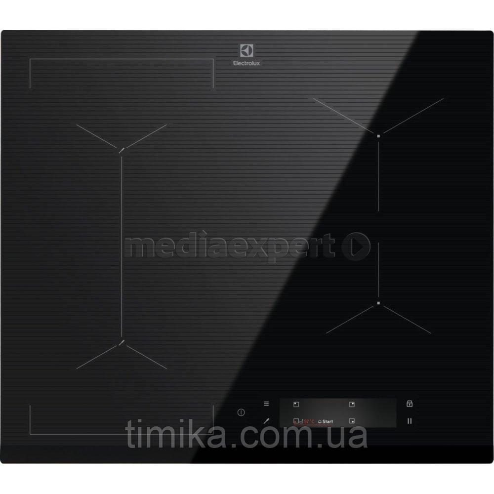 Индукционная плита ELECTROLUX EIS6648 с termosondą