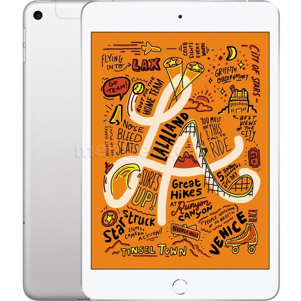 APPLE iPad Mini 7.9 256GB LTE Серебристый