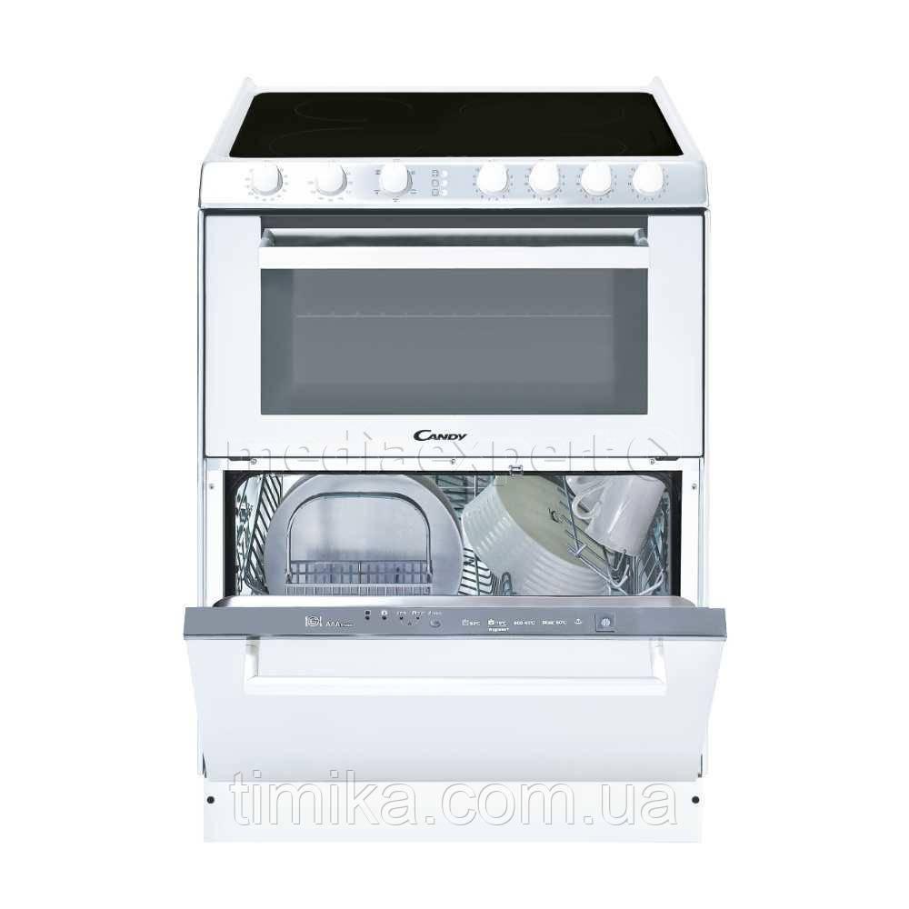 Электроплита с посудомоечной машиной CANDY TRIO 9503/1 В/У