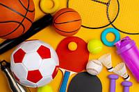 Спортивный инвентарь и товары от S4S