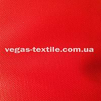 Тентовая ткань Красный Oxford