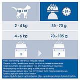 Cat Chow  3in1 с индейкой 15кг - сухой корм для взрослых кошек с формулой тройного действия, фото 3
