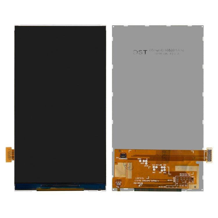 Дисплей (экран) для Samsung G531H DS Grand Prime VE Оригинал