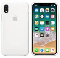 "Чехол Silicone case (AAA) для Apple iPhone XR (6.1"") (Айфон )"