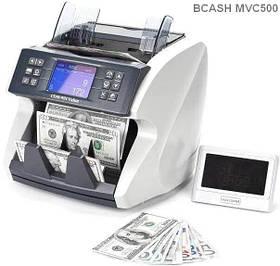 Детекторы и счетчики валют