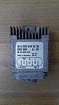 Блок управления вентилятором Mercedes - Benz A-Class A 025 545 32 32